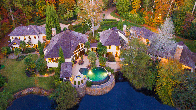 Buckhead Villa