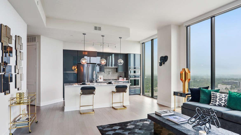 Ascent Midtown Penthouse